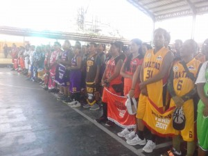 3rd SZTODA(Subic Zambales Tricycle Owners and Drivers Association)Basketball League (1)