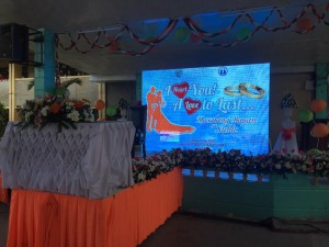 A Celebration of Love Valentines Day Subic Mass Wedding 222 Couples officiated by Mayor Jay Khonghun (10)