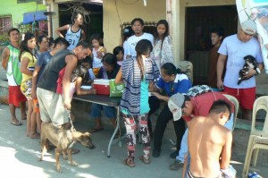 Anti Rabies Vaccination for Dogs and Cats - Subic Zambales (7)