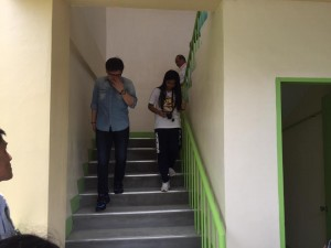 Blessing and Turn Over 2 storey,10 Classroom Building Subic National High School (25)