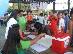 Celebration of World Malaria Day - Subic Zambales (10)