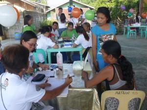 Celebration of World Malaria Day - Subic Zambales (11)