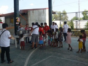 Celebration of World Malaria Day - Subic Zambales (14)