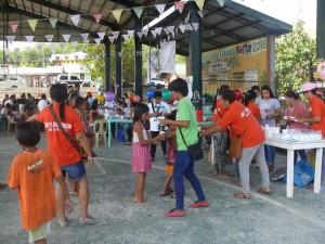 Celebration of World Malaria Day - Subic Zambales (15)