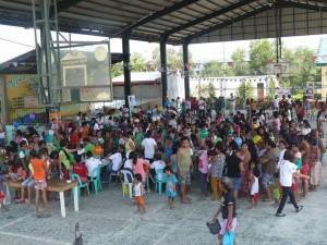 Celebration of World Malaria Day - Subic Zambales (2)