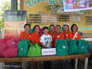 Celebration of World Malaria Day - Subic Zambales (3)