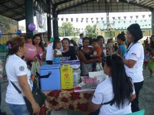 Celebration of World Malaria Day - Subic Zambales (5)