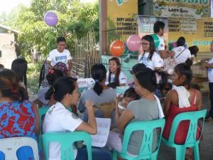 Celebration of World Malaria Day - Subic Zambales (6)