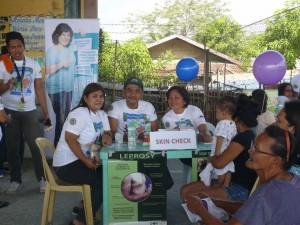 Celebration of World Malaria Day - Subic Zambales (8)