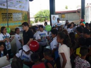 Celebration of World Malaria Day - Subic Zambales (9)