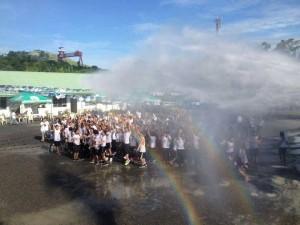 Color Fun Run of Kolehiyo ng Subic (3)