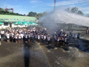 Color Fun Run of Kolehiyo ng Subic (4)