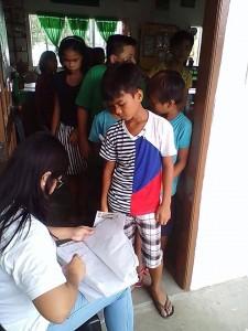 DENGUE SCHOOL BASED IMMUNIZATION PROGRAM- ILWAS INTEGRATED SCHOOL and MAPANAO ELEMENTARY SCHOOL ASINAN PROPER  (2)