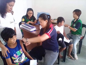 DENGUE SCHOOL BASED IMMUNIZATION PROGRAM- ILWAS INTEGRATED SCHOOL and MAPANAO ELEMENTARY SCHOOL ASINAN PROPER  (4)