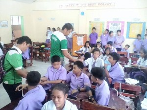 DEWORMING- OPLAN GOODBYE BULATE- ILWAS INTEGRATED SCHOOL  (1)