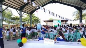 Dengue Awareness Program in Subic (1)
