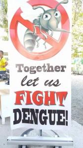 Dengue Awareness Program in Subic (10)