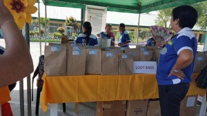 Dengue Awareness Program in Subic (2)