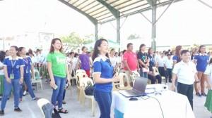 Dengue Awareness Program in Subic (3)