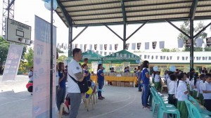 Dengue Awareness Program in Subic (4)