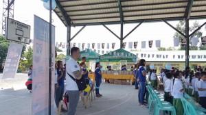 Dengue Awareness Program in Subic (4)