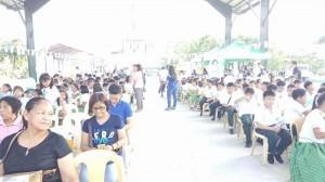 Dengue Awareness Program in Subic (5)