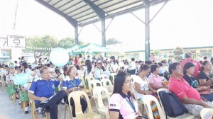 Dengue Awareness Program in Subic (6)