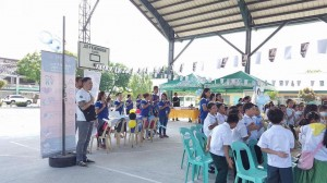 Dengue Awareness Program in Subic (7)