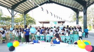 Dengue Awareness Program in Subic
