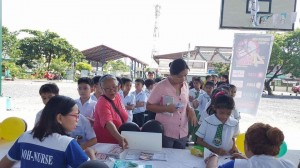 Dengue Awareness Program in Subic (9)