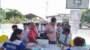 Dengue Awareness Program in Subic (9)