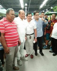Distribution of 110 Nego Carts Pangkabuhayan Showcase  (10)