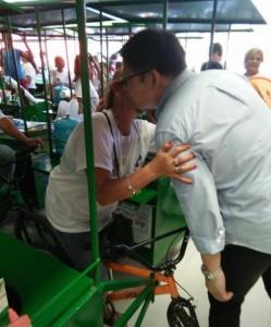 Distribution of 110 Nego Carts Pangkabuhayan Showcase  (2)