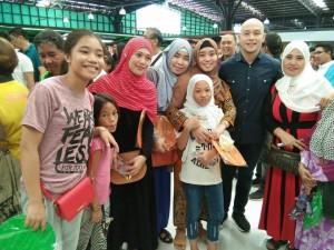 Distribution of 110 Nego Carts Pangkabuhayan Showcase  (3)