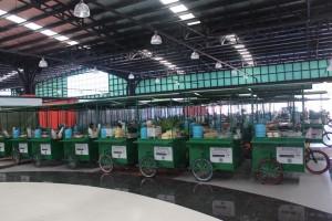Distribution of 110 Nego Carts Pangkabuhayan Showcase  (4)