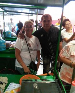 Distribution of 110 Nego Carts Pangkabuhayan Showcase  (5)