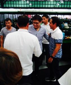 Distribution of 110 Nego Carts Pangkabuhayan Showcase  (6)