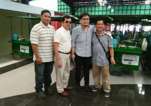 Distribution of 110 Nego Carts Pangkabuhayan Showcase  (7)