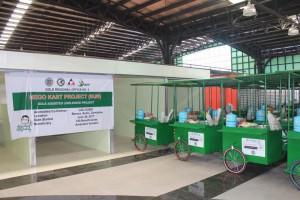 Distribution of 110 Nego Carts Pangkabuhayan Showcase  (8)