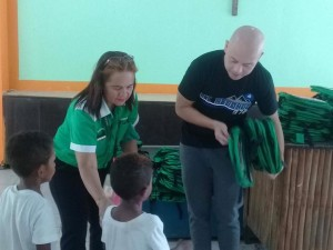 Distribution of Bags and School Kits in Sitio Gala Aningway Elementary School  (3)