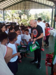 Distribution of School Kits in Cabitaugan,Cawag Resettlement and Cawag Proper Elementary School (5)