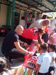 Distribution of School Kits in Cabitaugan,Cawag Resettlement and Cawag Proper Elementary School (6)