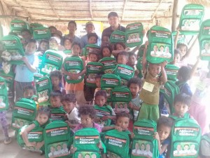 Edukasyon tungo Sa Kaunlaran - Subic Zambales (1)