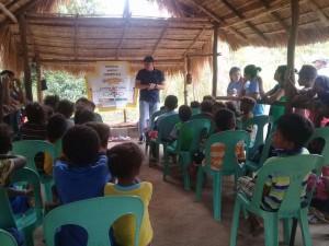 Edukasyon tungo Sa Kaunlaran - Subic Zambales (2)