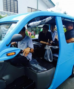 Electric Tricycle in Subic Soon (3)