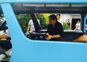 Electric Tricycle in Subic Soon (4)