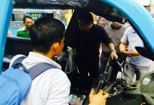 Electric Tricycle in Subic Soon (5)
