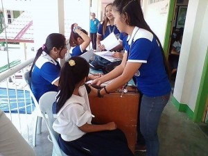 DENGUE SCHOOL-BASED IMMUNIZATION PROGRAM- CALAPACUAN ELEMENTARY SCHOOL (1)