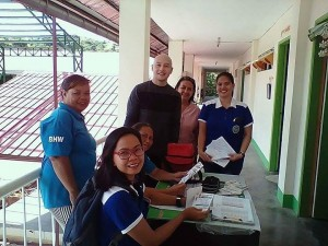 DENGUE SCHOOL-BASED IMMUNIZATION PROGRAM- CALAPACUAN ELEMENTARY SCHOOL (2)
