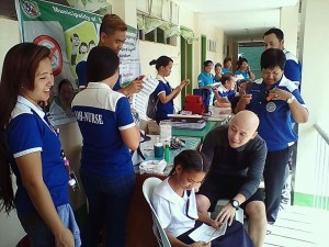 DENGUE SCHOOL-BASED IMMUNIZATION PROGRAM- CALAPACUAN ELEMENTARY SCHOOL (3)